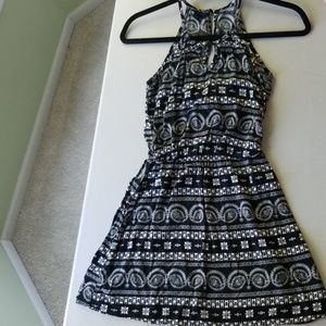 AEROPOSTALE Halter Dress